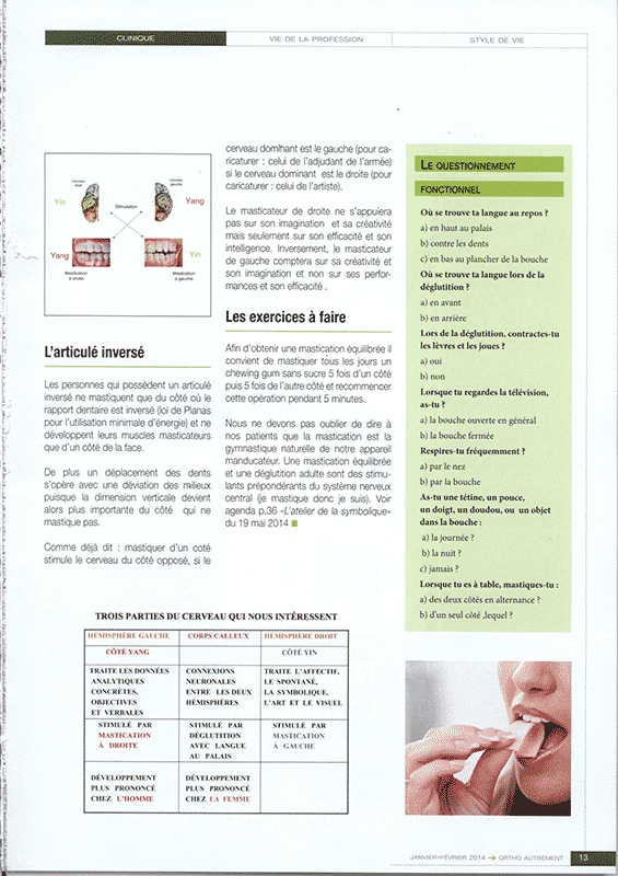 BMH-article-Mastication-orthodontie-fonctionnelle